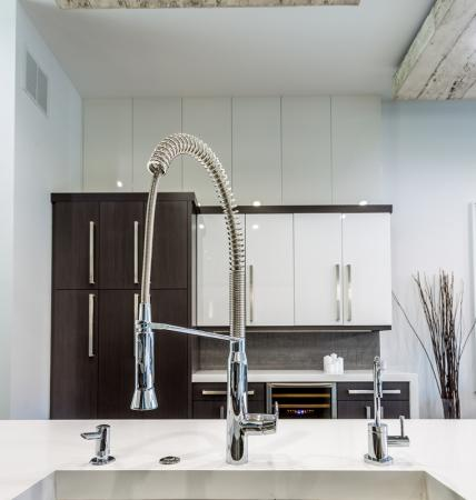 PLUMBING FINISHES